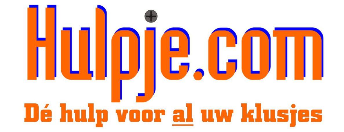 Logo van Hulpje.com