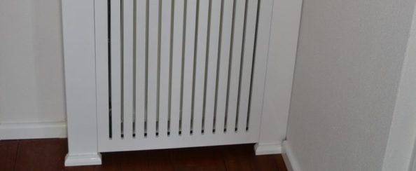 Radiator ombouw september 2016 foto 2