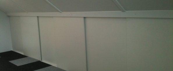 Schuifdeuren onder knieschot april 2011 foto 2