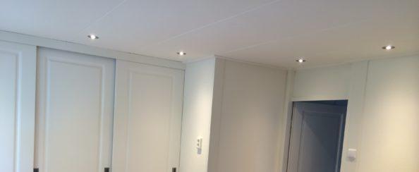 Verlichting spotjes in plafond augustus 2014 foto 3